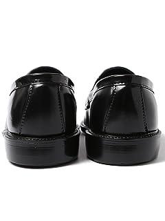 Rain Loafer 51-31-0162-732: Black