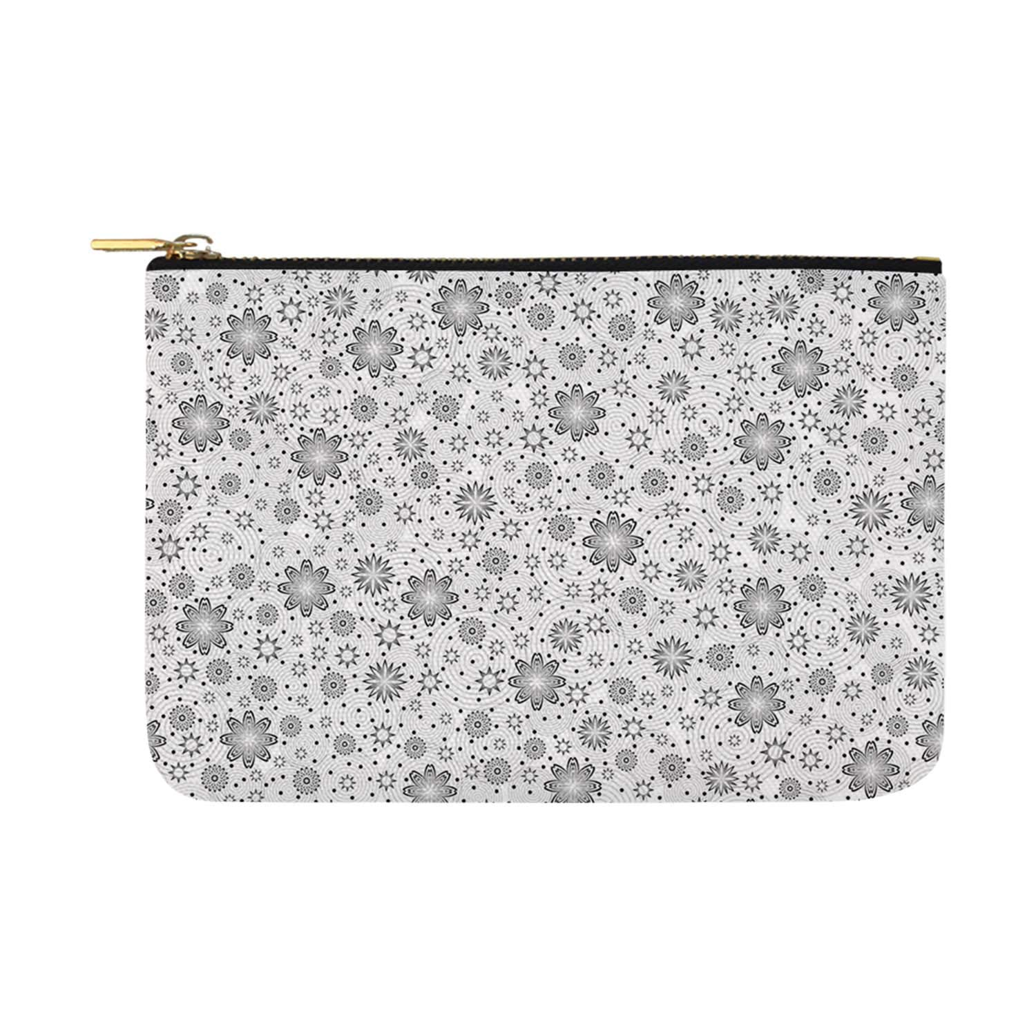 Watercolor Flower Fashion womens canvas coin purse,For shopping