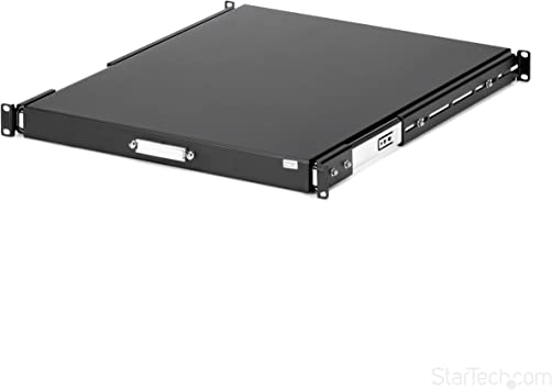 2 Section 22/'/' slide rail for 1U rack mount chassis