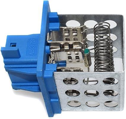 Resistencia 6450EP para ventilador de ventilador de motor de ...