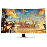 """PIONEER CURVED 40"""" Curved 4K Ultra HD IPS HDMI + Display Port"""