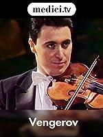Brahms, Hungarian Dances - Maxim Vengerov, Claudio Abbado, Berliner Philharmoniker (No dialog)