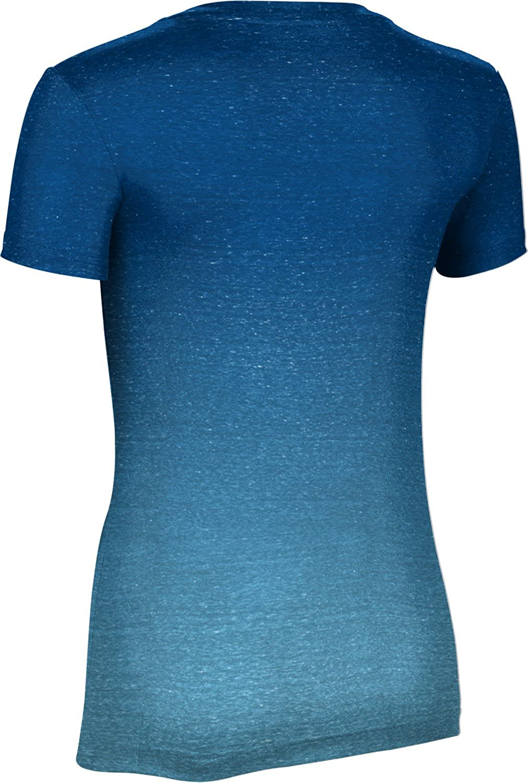Ombre ProSphere Spelman College Girls Performance T-Shirt