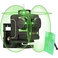 Sfeomi Nivel Láser de 12 Líneas 3D Nivel
