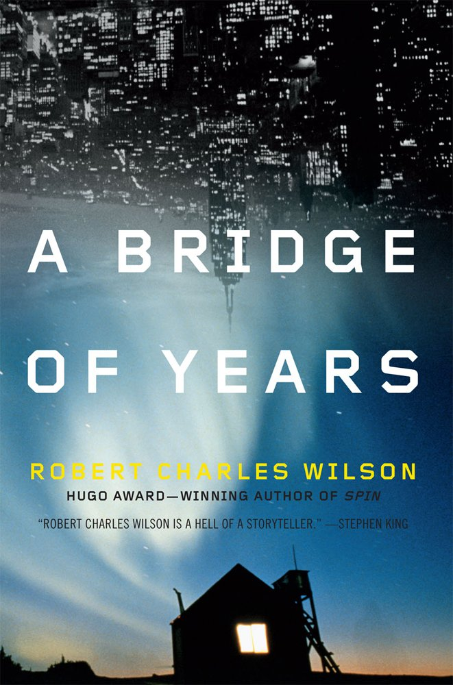 PDF] A Bridge Of Years Pdf Epub Book ISBN-10 0765327422 | Cassie Pdf