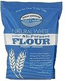 Wheat Montana - Natural White Flour - 2 pack - 5lb bags