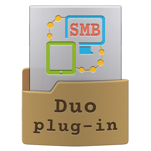 DuoFM: Plugin for Local Networks ()
