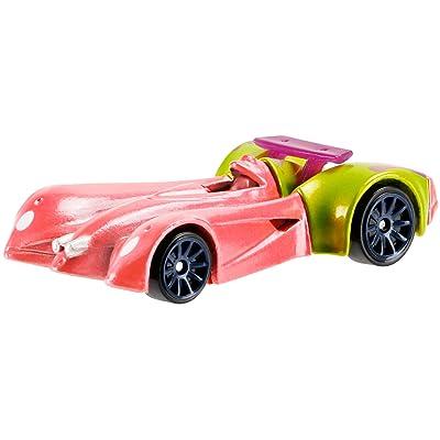 Hot Wheels SpongeBob Patrick Vehicle: Toys & Games