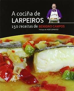 Lambetadas de larpeiros, as: 100 Libros singulares e fóra de colección: Amazon.es: Rodal, Merchi: Libros