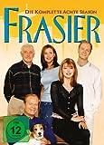Frasier - Die komplette achte Season [4 DVDs]