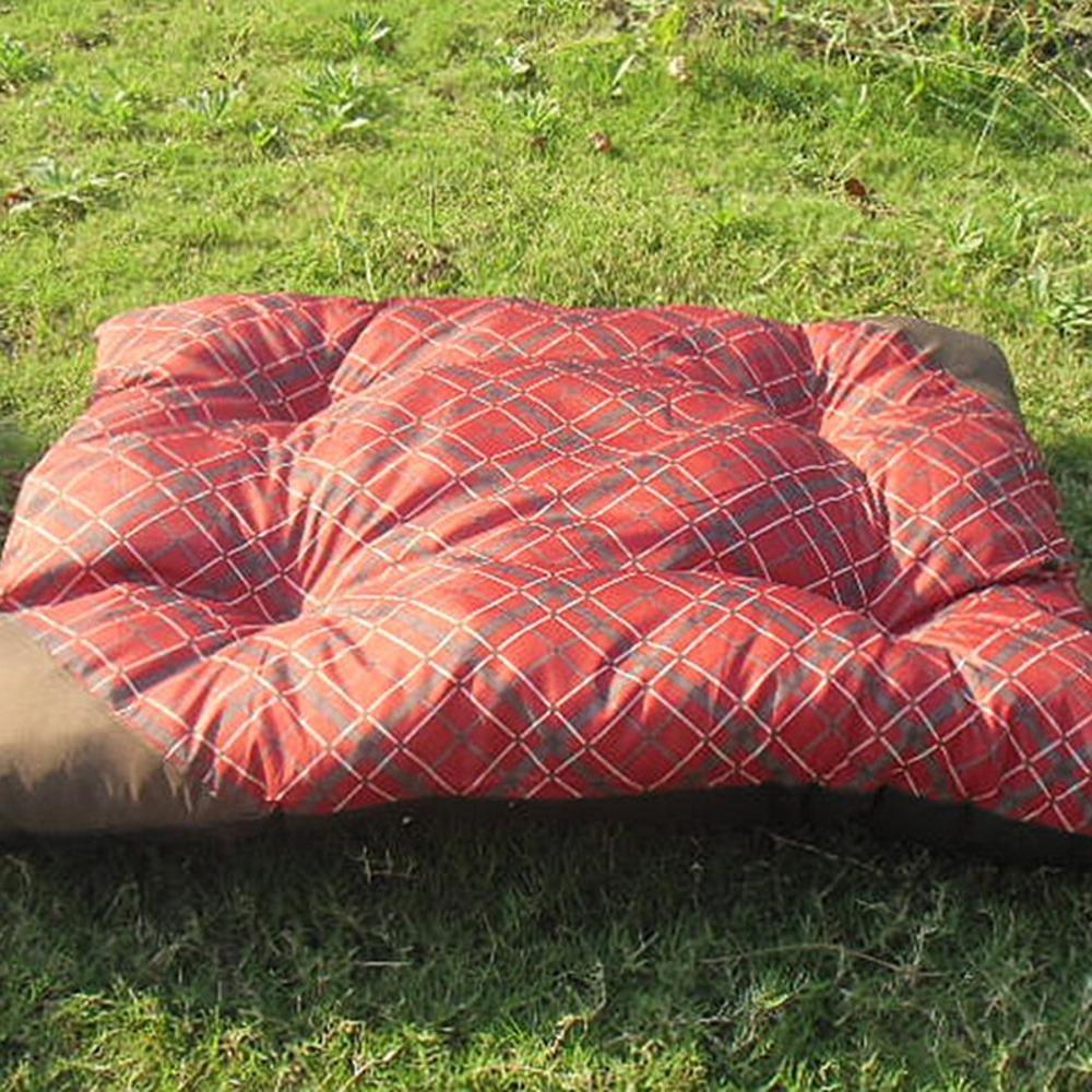 Aoligei Pet mat Breathable Comfort Soft cat Dog Velvet Cotton mat, 80  60cm Perfect for Sunbathing mat, Nap&Sleeping Bed