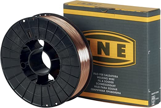 Proweltek-ine PR1030 - Alambre de soldadura de acero de la b