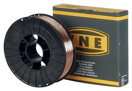 Proweltek-ine PR1032 - Alambre de soldadura de acero de la b