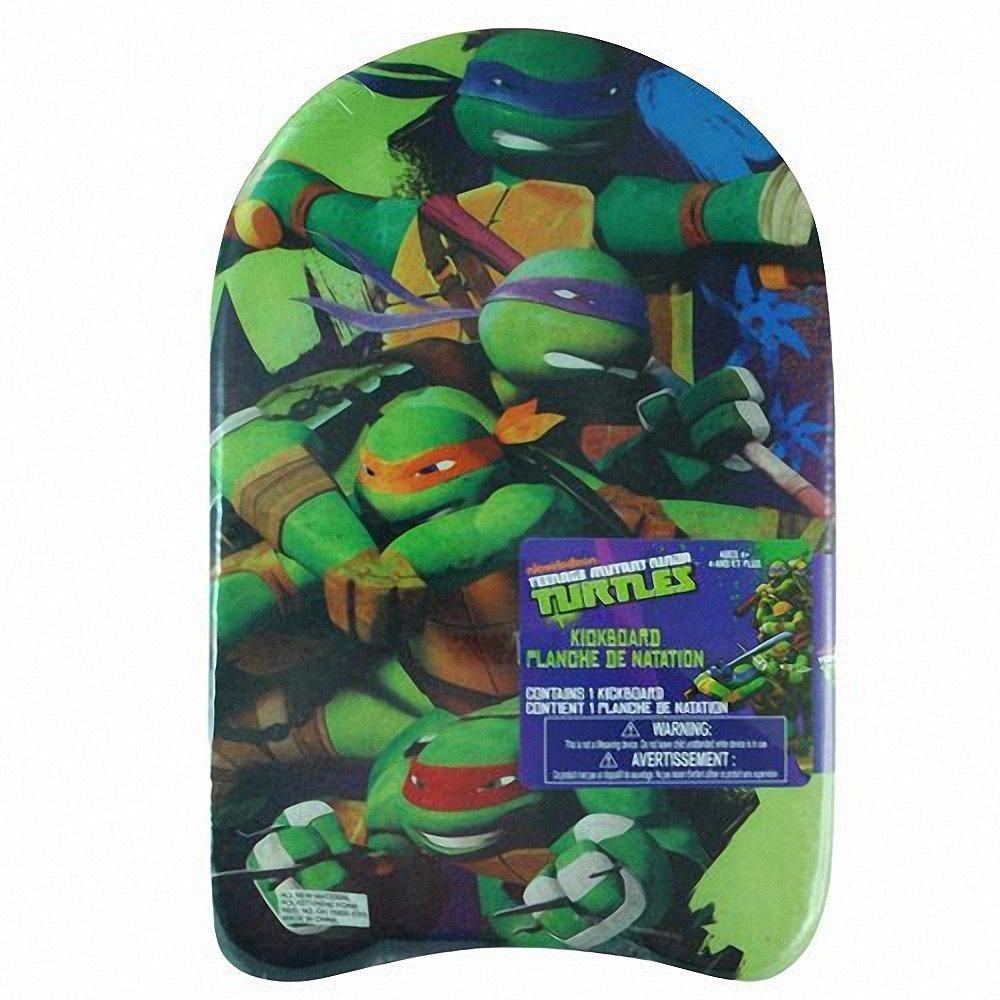 Teenage Mutant Ninja Turtles Kickboard by Nickelodeon
