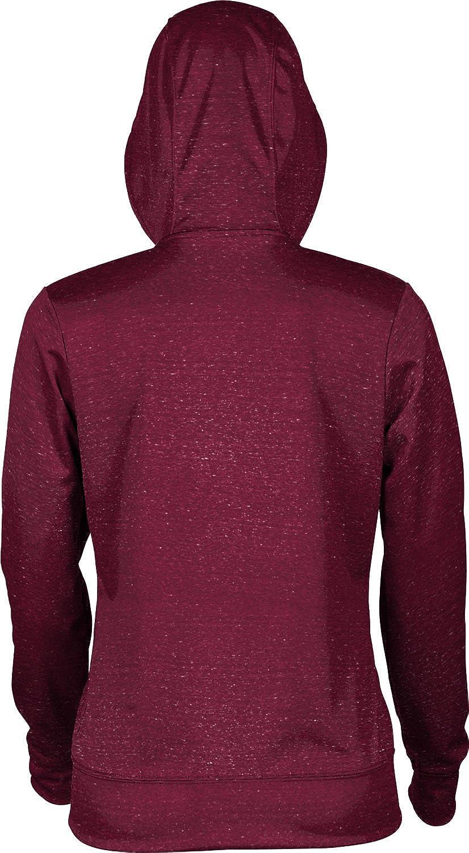 School Spirit Sweatshirt Heathered ProSphere New Mexico State University Girls Pullover Hoodie