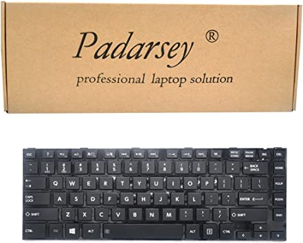 US keyboard for Toshiba Satellite L800 M800 L845 L830 L840 L805 laptop Keyboard