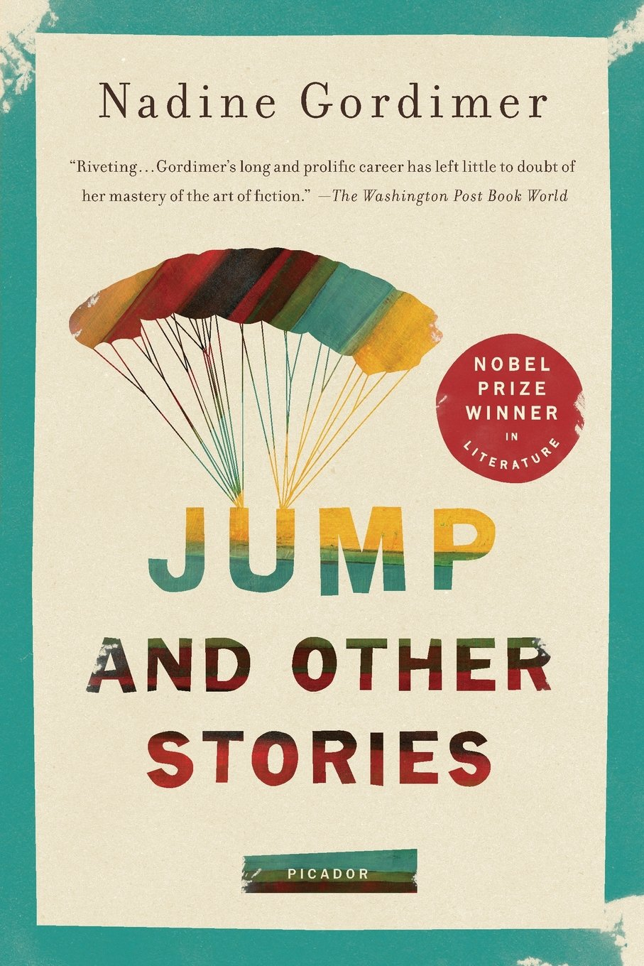 Amazon: Jump And Other Stories (9781250003768): Nadine Gordimer: Books