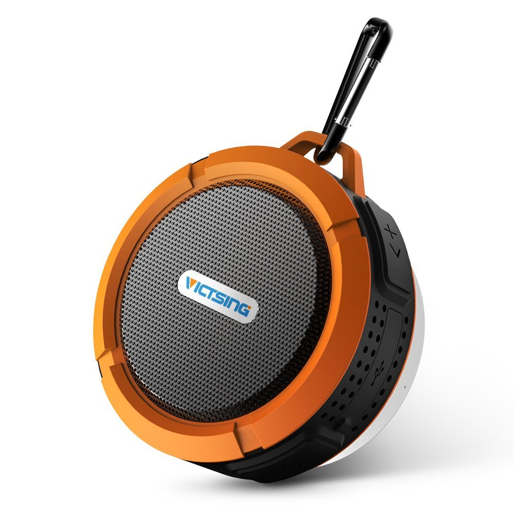 VicTsing Mini Bluetooth Speaker