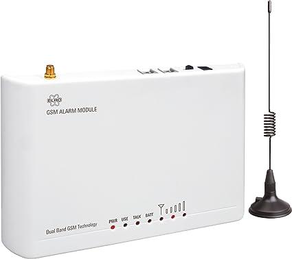 Elro SA125 - Módulo de Alarma gsm