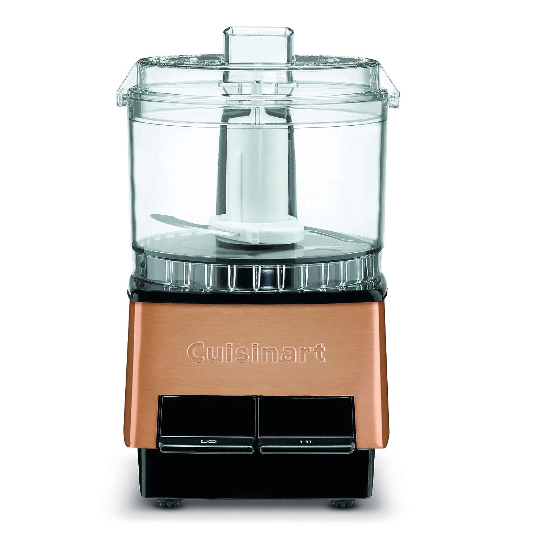 Cuisinart DLC-1CP Mini-Prep 21 Ounce Food Processor 21 oz. Copper
