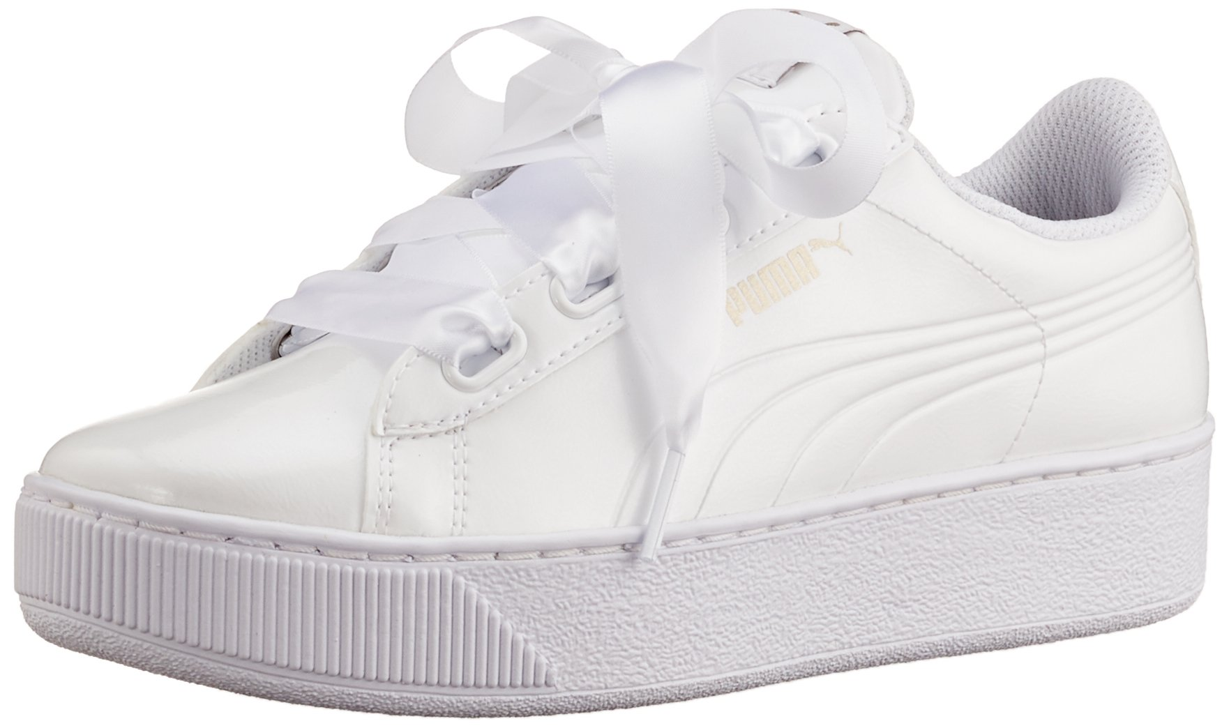 2fb821199f Puma Vikky Platform Ribbon P, Baskets Basses Femme product image
