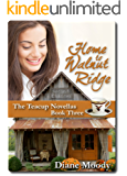 Home to Walnut Ridge (The Teacup Novellas Book 3) (English Edition)