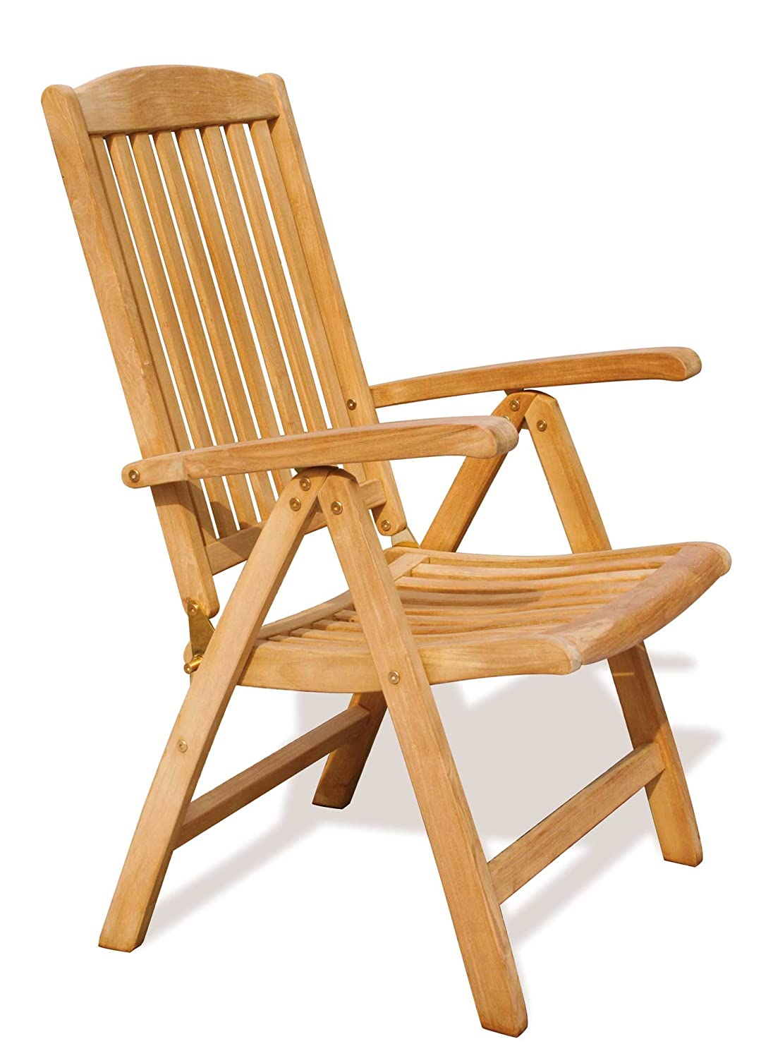 Tewkesbury Garden Reclining Chair - Sustainable Teak Garden Recliner Chair - Jati Brand Quality u0026 Value Amazon.co.uk Garden u0026 Outdoors  sc 1 st  Amazon UK & Tewkesbury Garden Reclining Chair - Sustainable Teak Garden ... islam-shia.org