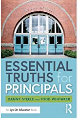 Essential Truths for Principals Paperback