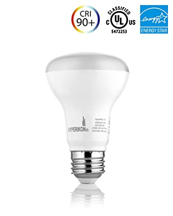 Hyperikon br20 led dimmable bulb 8w 50w equivalent 2700k warm hyperikon br20 led dimmable bulb 8w 50w equivalent 2700k warm white mozeypictures Gallery