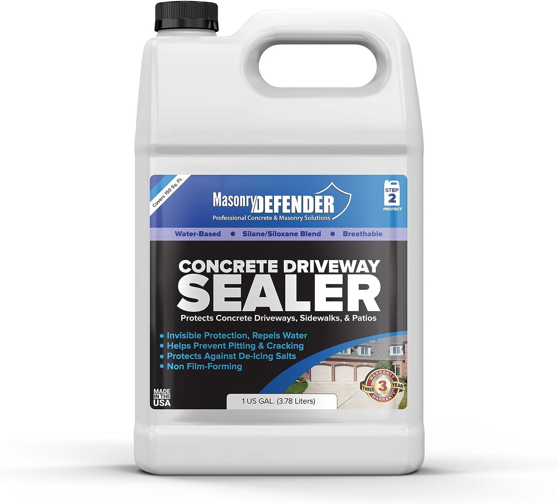 MasonryDefender Concrete Sealer