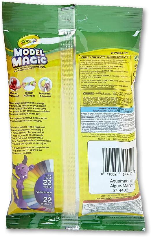 Crayola Model Magic 4ozAquamarine