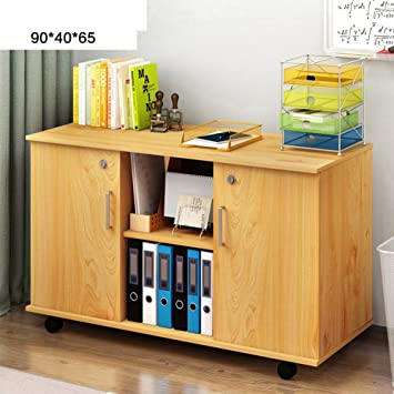 EWYGFRFVQAS Armario Simple Armario Moderno Simple Archivadores Gabinete de almacenaje de la cabecera Armario de cabecera-J 90x40x65cm(35x16x26): Amazon.es: ...