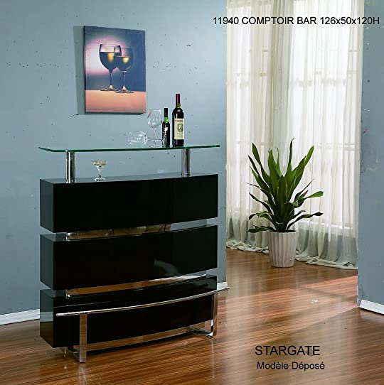 Comptoir Bar Maison. Cration Duun Comptoir Bar With Comptoir Bar