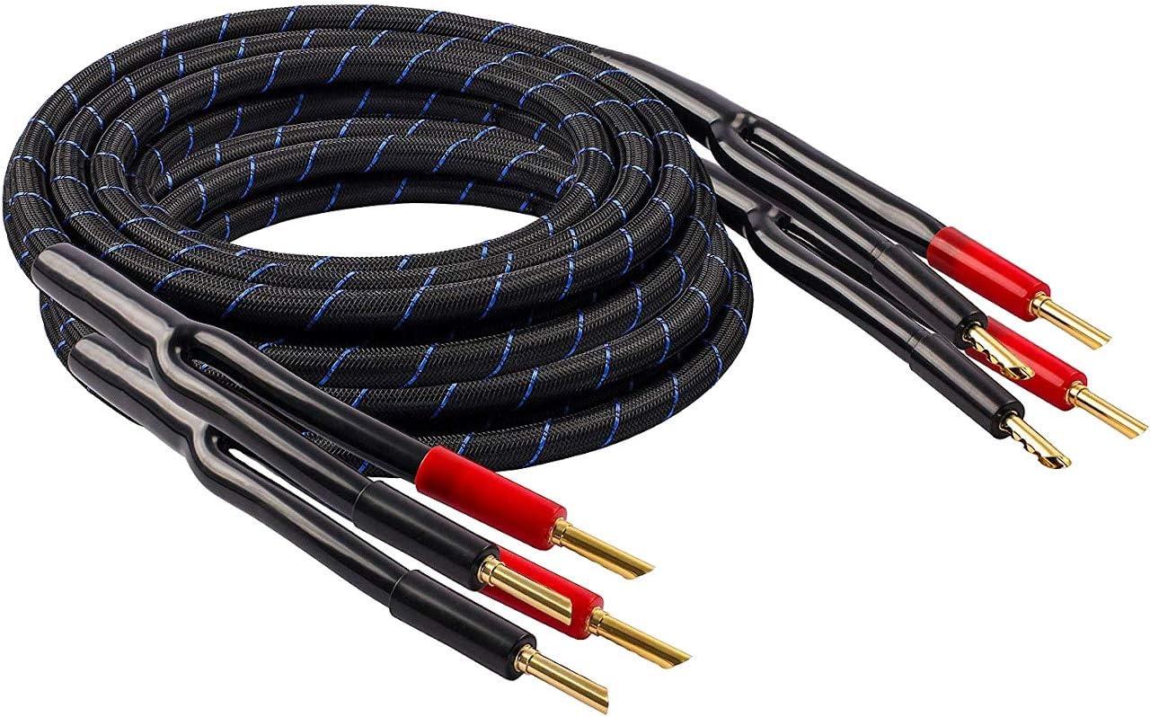 Black Connect Ls Single Wire Lautsprecherkabel 2x3 Elektronik