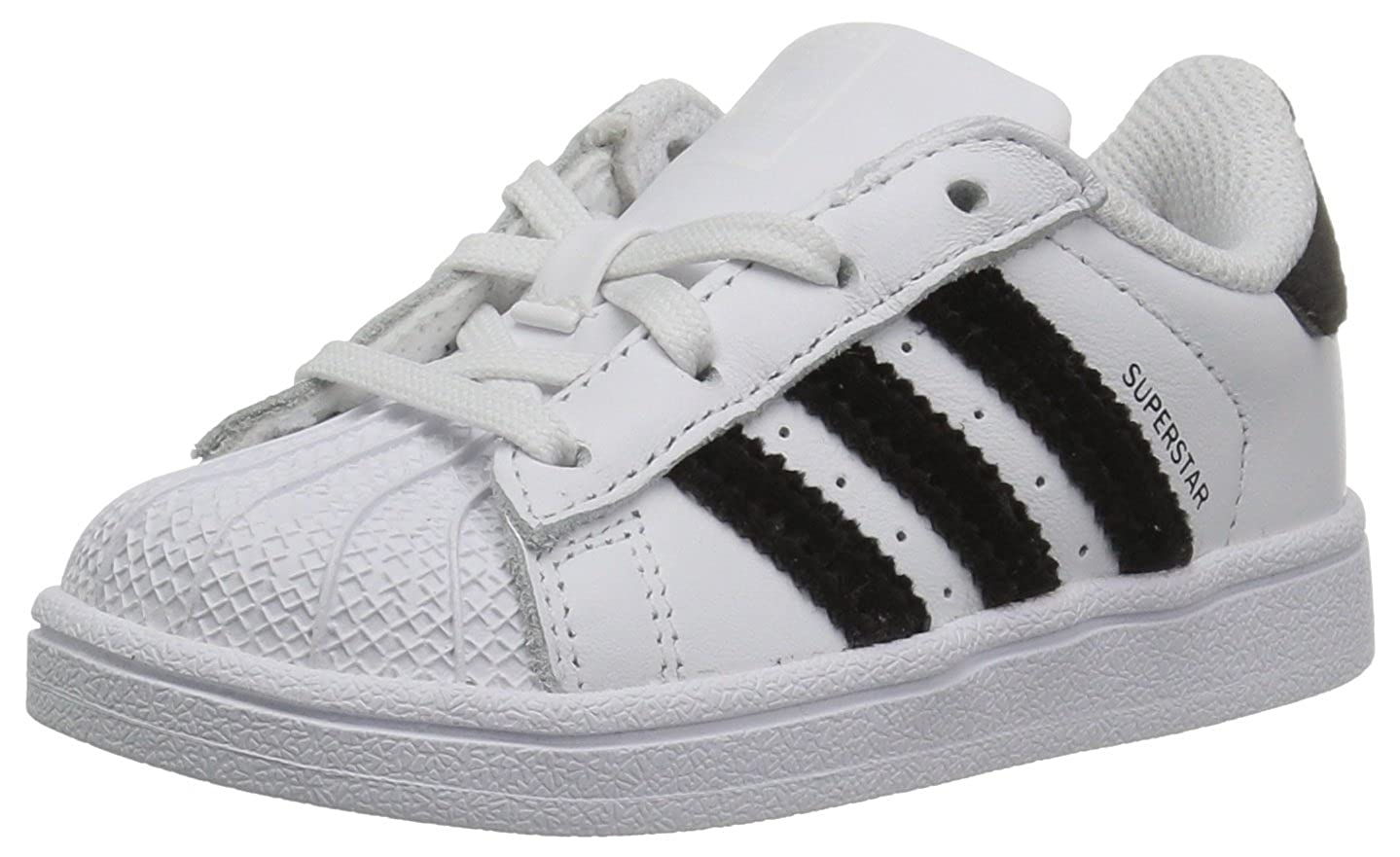 best service 944db 88a79 Amazon.com   adidas Kids  Superstar Sneaker   Sneakers