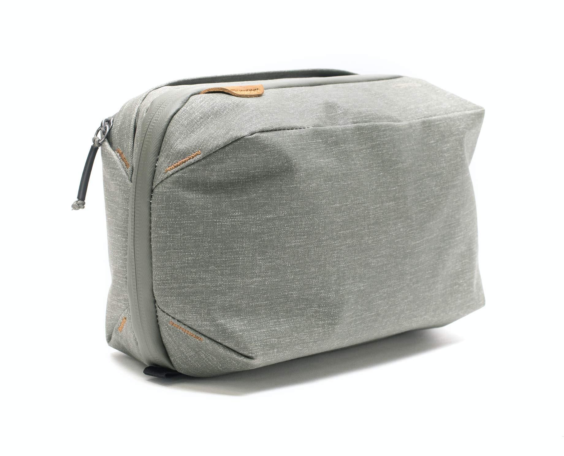 Peak Design Wash Pouch (Sage) by Peak Design