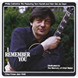 I Remember You [Import allemand]