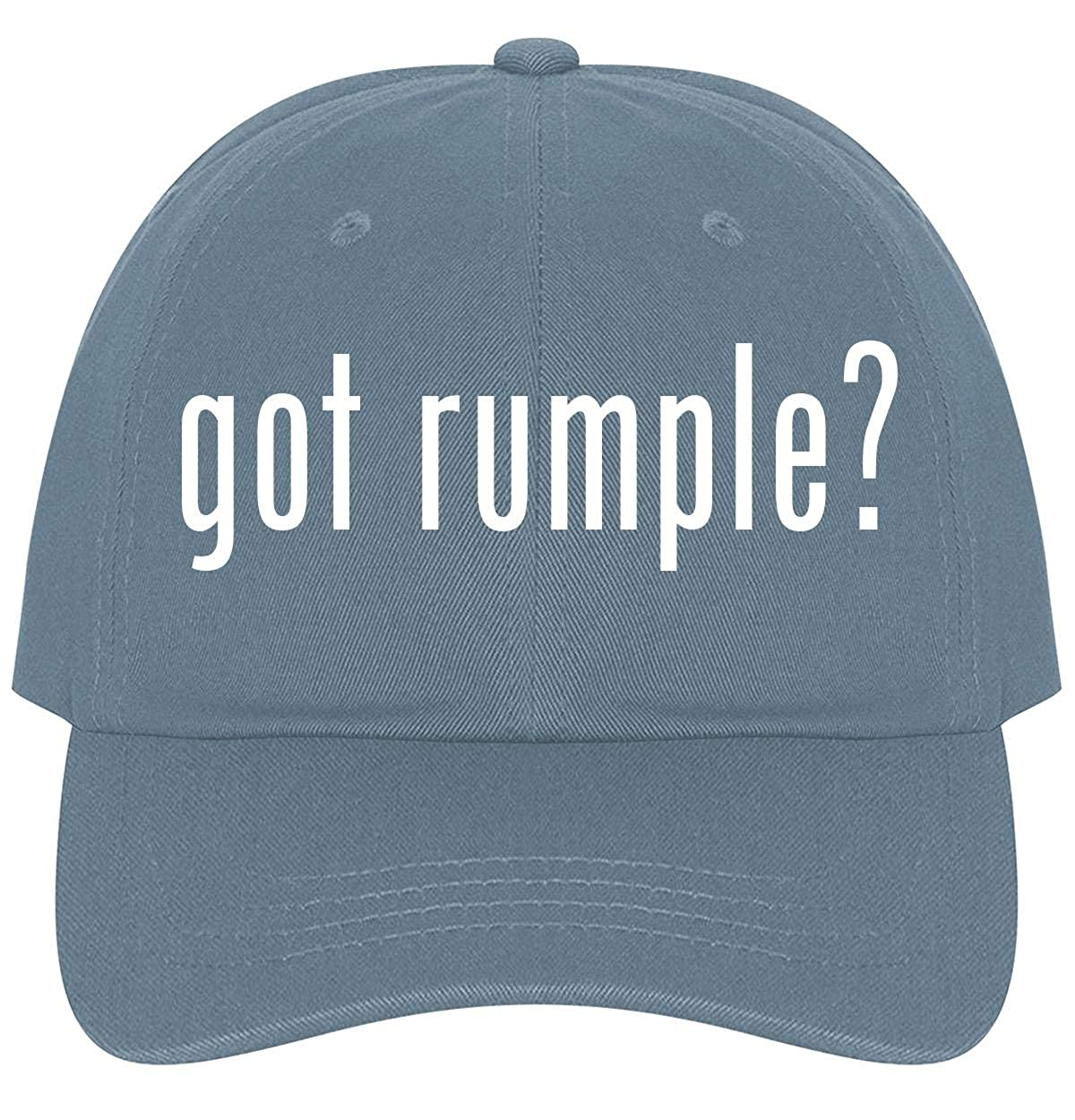 The Town Butler got Rumple? A Nice Comfortable Adjustable Dad Hat Cap