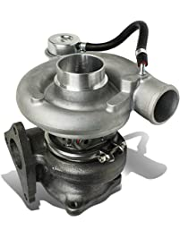 DNA Motoring TBC-TD05H-20G Turbocharger with Wastegate Turbine