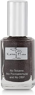 product image for Karma Organic Natural Nail Polish-Non-Toxic Nail Art, Vegan and Cruelty-Free Nail Paint (Midnight in Times Square)
