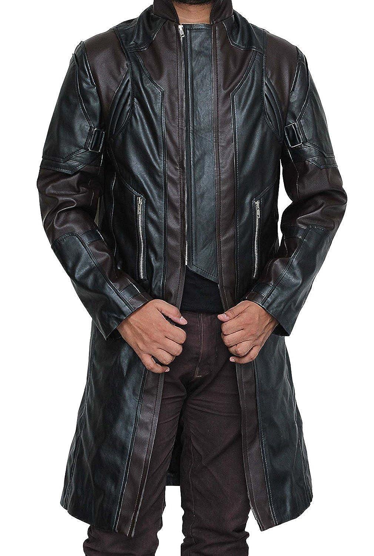Avengers 2 Age of Ultron Jeremy Renner Hawkeye Coat