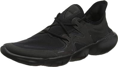 NIKE Free RN 5.0, Zapatillas de Running para Asfalto para Hombre ...