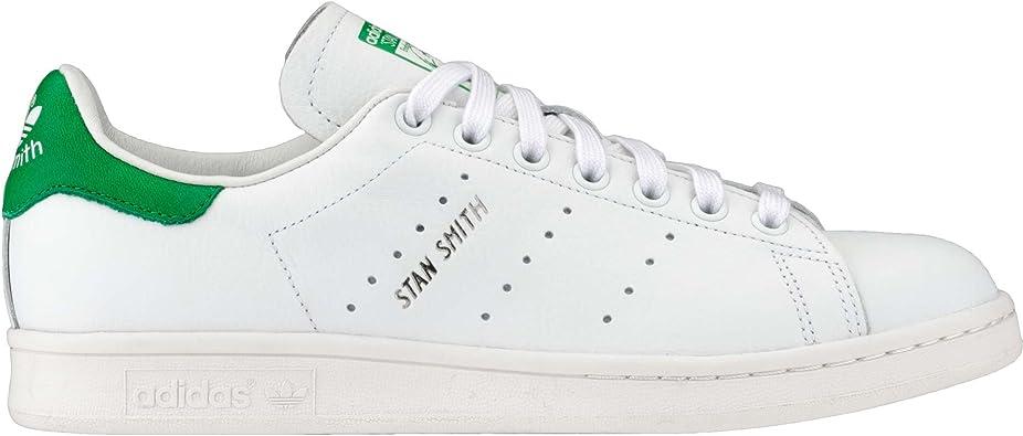 Amazon.com | Adidas Stan Smith Mens