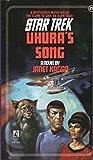 Uhura's Song (Star Trek: The Original Series Book 21)