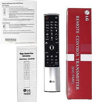 Mando a Distancia Original Magic Voice AN-MR700 AKB75455601 para ...
