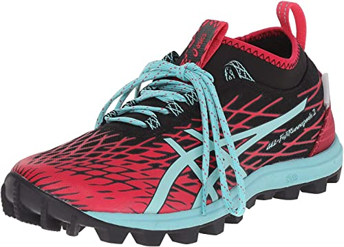 Pekkadillo Por el contrario Descubrimiento  Amazon.com | ASICS Women's Gel-Fuji Runnegade 2 Running Shoe | Trail Running