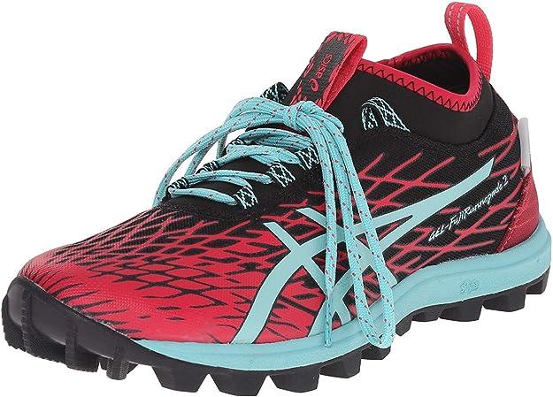 ASICS - Zapatillas de running para mujer Gel-Fuji Runnegade 2 ...
