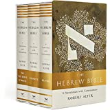 The Hebrew Bible: A Translation with Commentary (Vol. 3)
