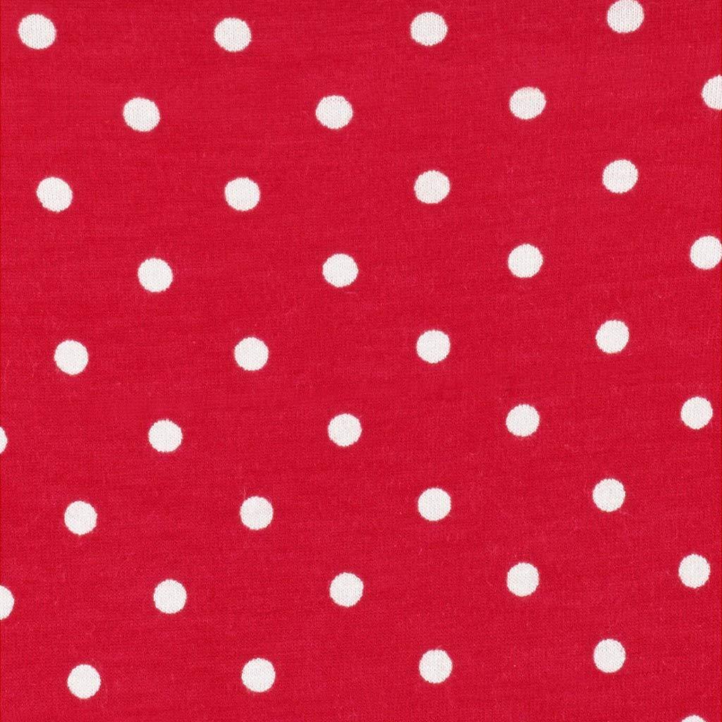 TIFENNY Womens Casual Bohemian Short Sleeve Dot Printed Above Knee Dress Summer Baech Party Midi Dress