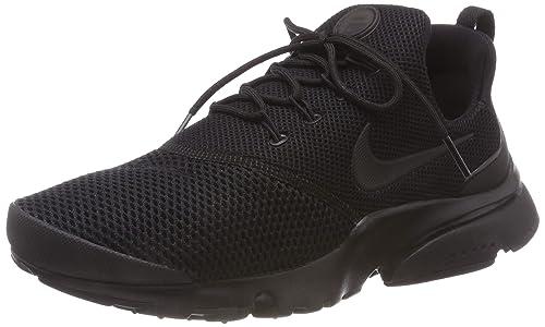 brand new 6c163 3ec95 Nike Presto Fly, Scarpe Running Donna, Nero Black 001, 36 EU